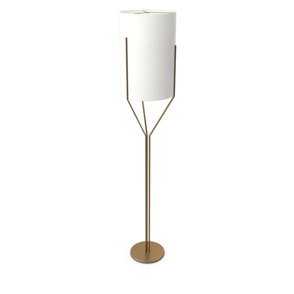Arborescence CVL Luminaires Floor Lamp PNG & PSD Images
