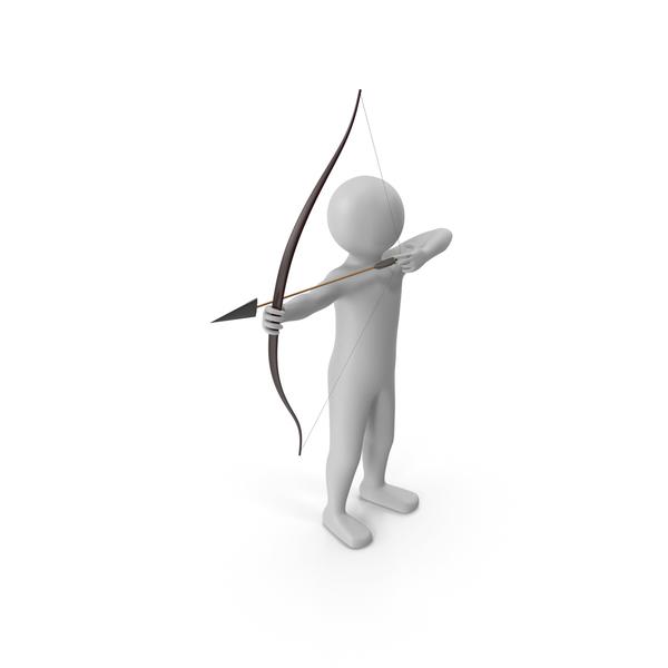 Archery: Archer PNG & PSD Images