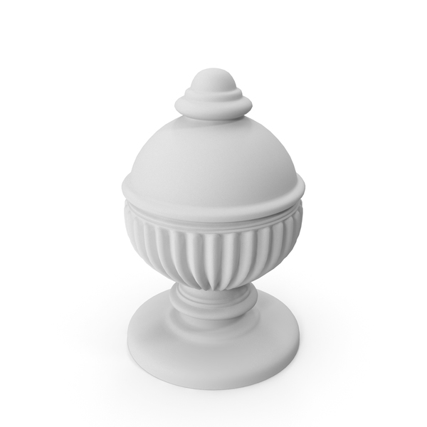 Molding: Architectural Elements - Ball PNG & PSD Images