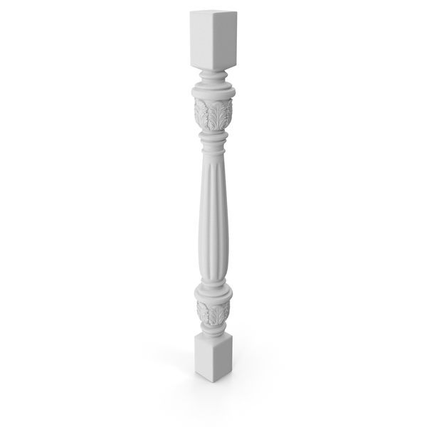 Architectural Elements Rail-post PNG & PSD Images