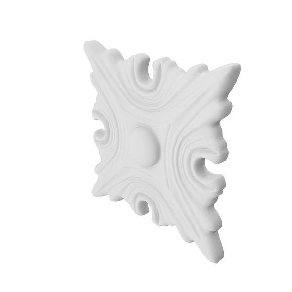 Rosette: Architectural Elements  Socket PNG & PSD Images
