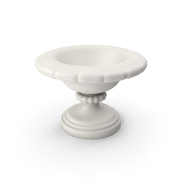 Arch: Architectural Module Vase PNG & PSD Images