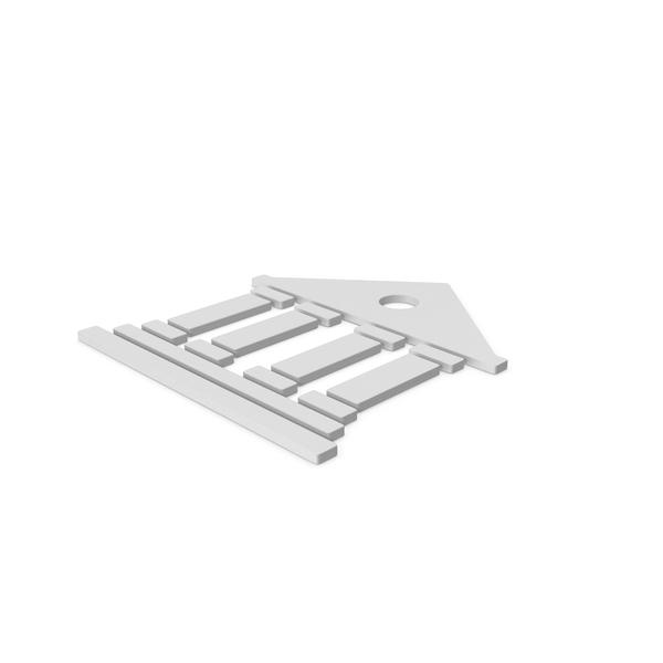 Logo: Architecture / Building Symbol PNG & PSD Images
