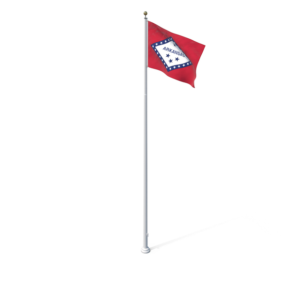 Arkansas State Flag PNG & PSD Images