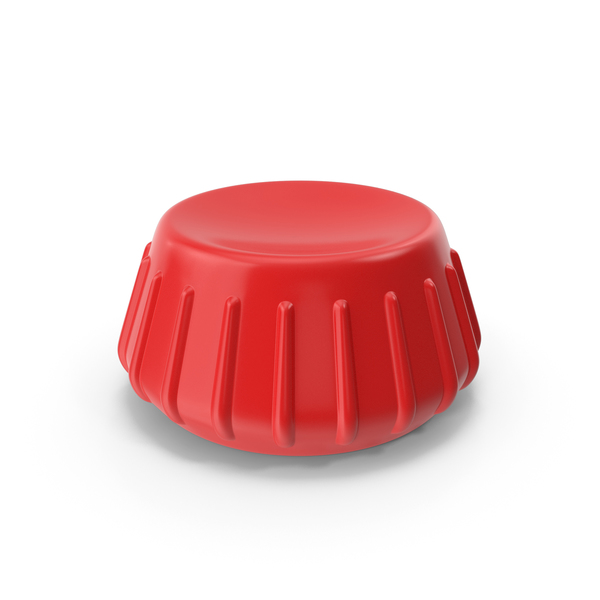 Arm Knob Red PNG & PSD Images