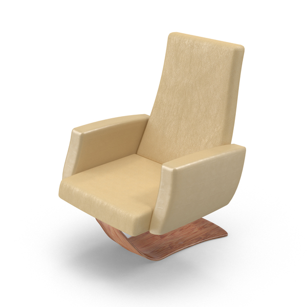 Armchair Object