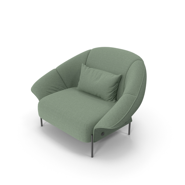 Lounge Chair: Armchair PNG & PSD Images