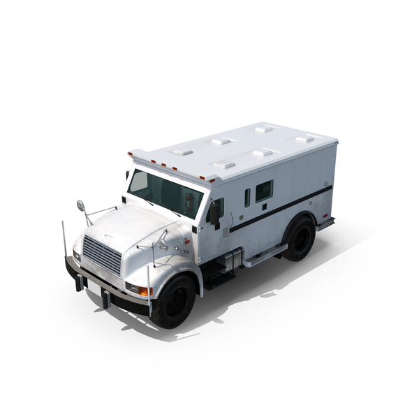 Armored Truck PNG & PSD Images
