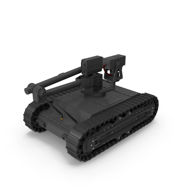 Army Robot New PNG & PSD Images