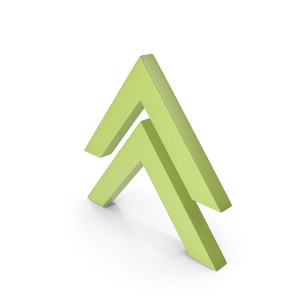 Arrow Green PNG & PSD Images