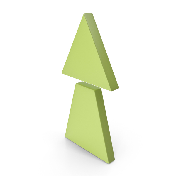 Directional: Arrow Light Green PNG & PSD Images