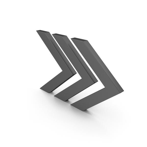 Arrow Symbol PNG & PSD Images