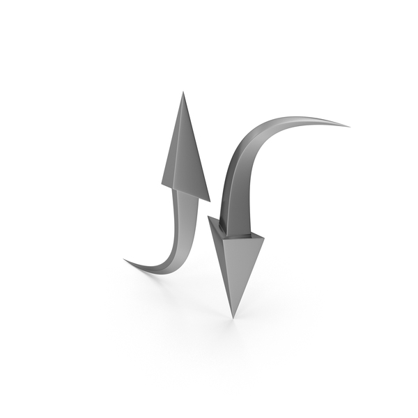 Arrows Steel PNG & PSD Images