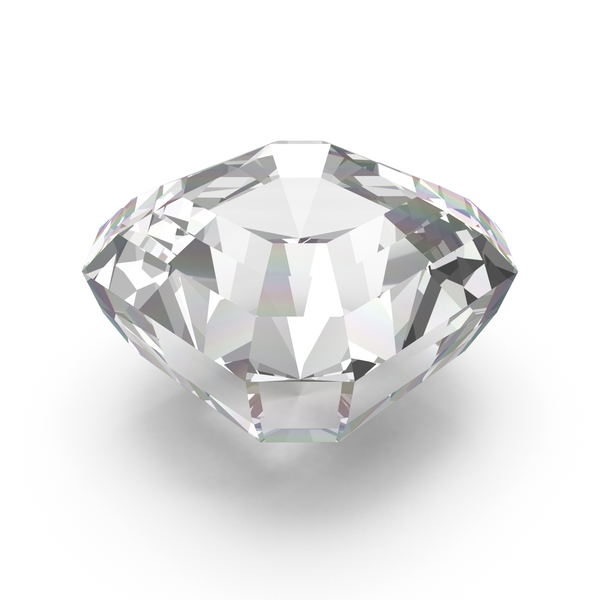 Asscher Cut Diamond PNG & PSD Images