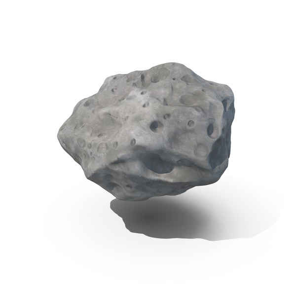 Asteroid PNG & PSD Images