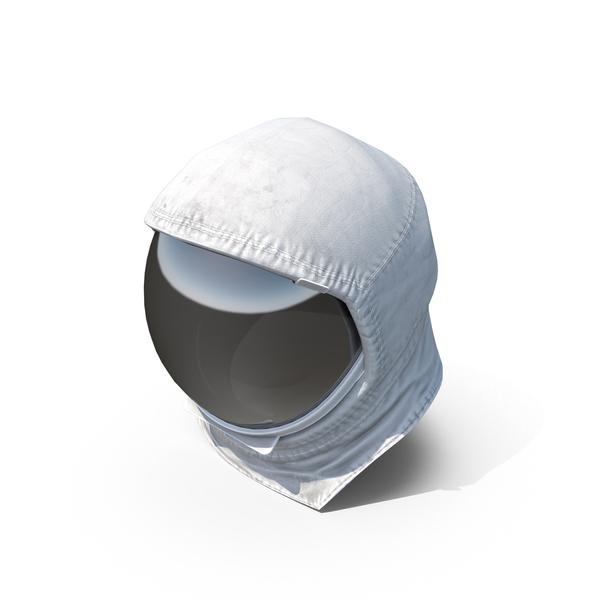 Astronaut NASA Helmet A7L PNG & PSD Images