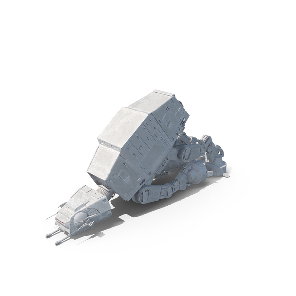 AT-AT Walker PNG & PSD Images