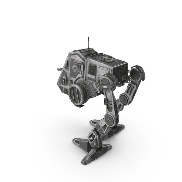 AT-PT Walker PNG & PSD Images