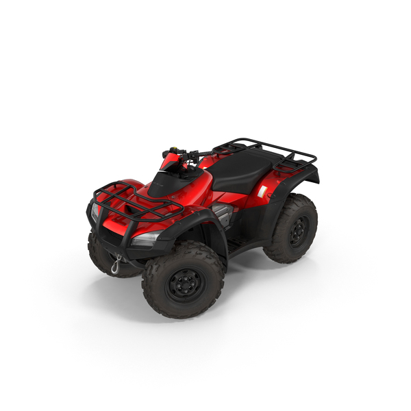 ATV Bike PNG & PSD Images