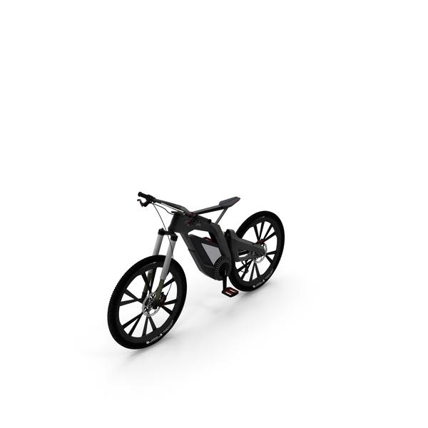 Electric Bike: Audi e-bike PNG & PSD Images