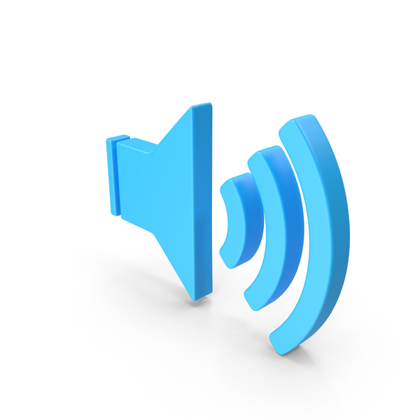 Audio Web Icon PNG & PSD Images