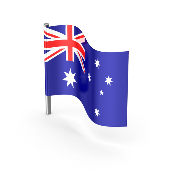 Australia Flag PNG & PSD Images