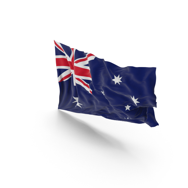 Australian Flag PNG & PSD Images