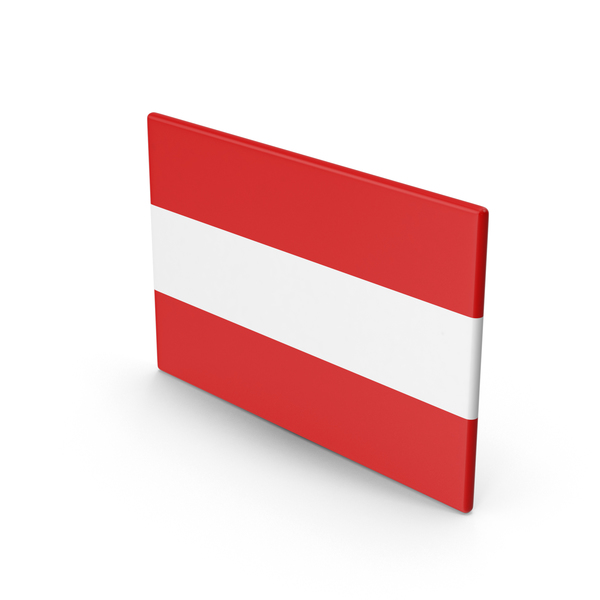 Austria Icon Flag PNG & PSD Images