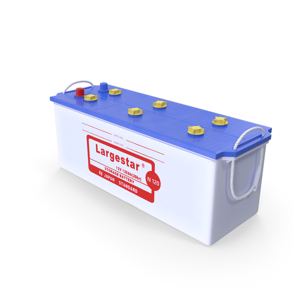 Auto Battery PNG & PSD Images