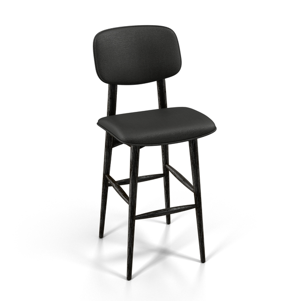 Autoban Butterfly Bar Stool PNG & PSD Images