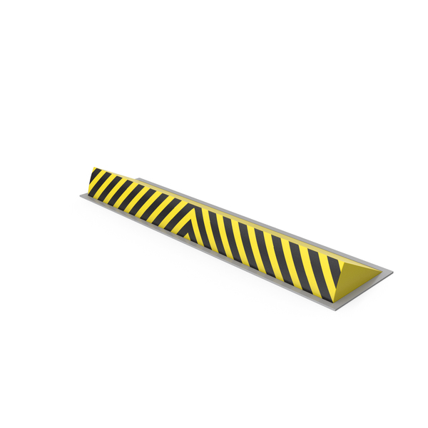 Automatic Road Blocker PNG & PSD Images