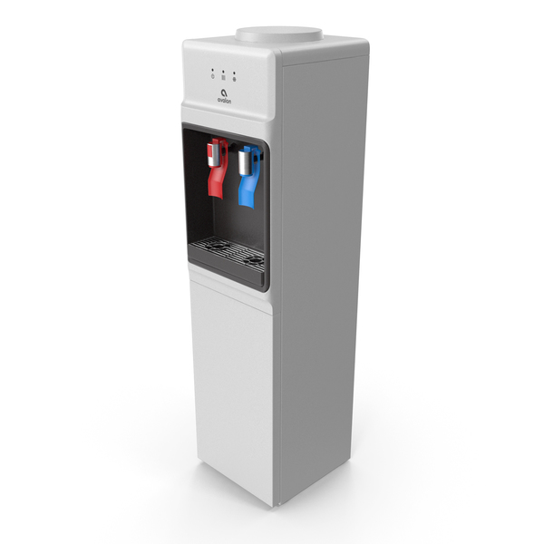 Avalon Self Cleaning Bottleless Water Cooler Dispenser PNG & PSD Images
