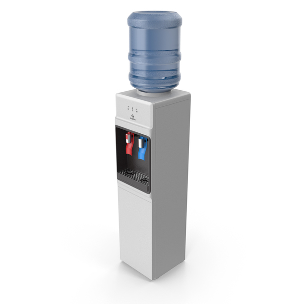 Avalon Top Loading Water Cooler Dispenser PNG & PSD Images