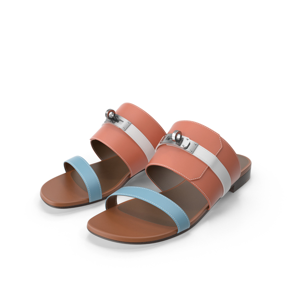 Avenue Sandals PNG & PSD Images