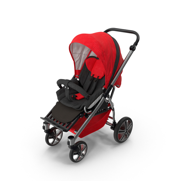 Baby Buggy PNG & PSD Images