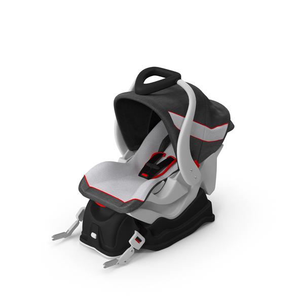 Baby Carrier Seat PNG & PSD Images