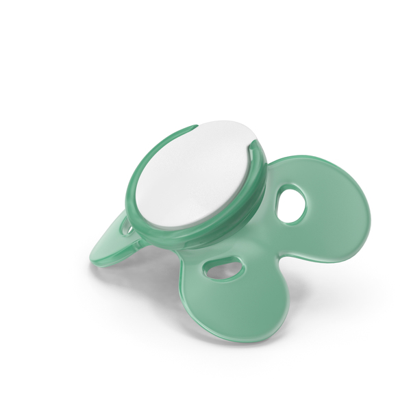 Baby Pacifier PNG & PSD Images