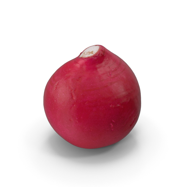 Baby Radish PNG & PSD Images