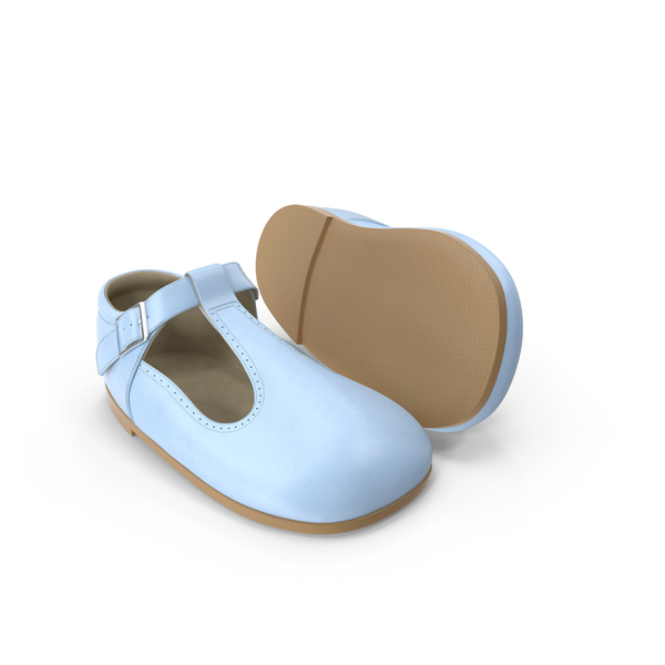 Children's Shoe: Baby Shoes PNG & PSD Images