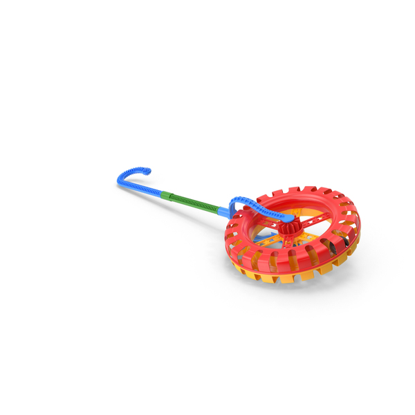 Baby Wheel Toy PNG & PSD Images
