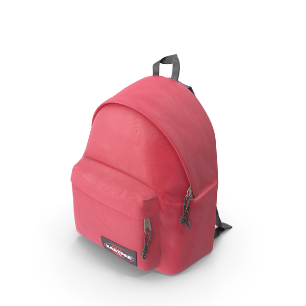 Backpack Red PNG & PSD Images