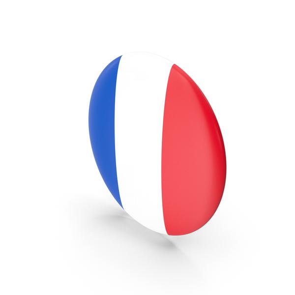Belgium Flag: Badge France PNG & PSD Images