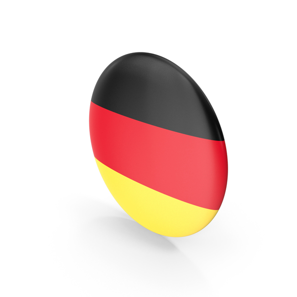 Belgium Flag: Badge Germany PNG & PSD Images