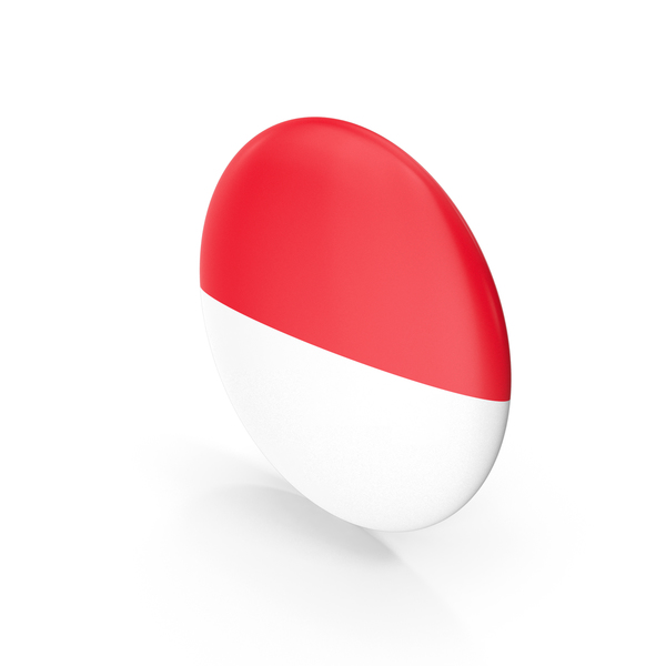 Indonesian Flag: Badge Indonesia PNG & PSD Images
