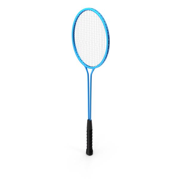 Racquet: Badminton Racket PNG & PSD Images