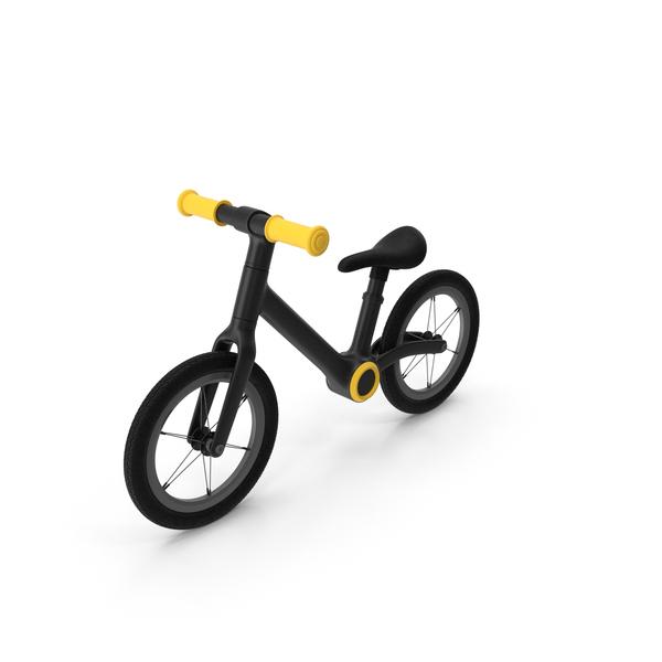 Balance Bike PNG & PSD Images