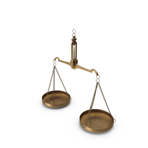 Balance Scales PNG & PSD Images