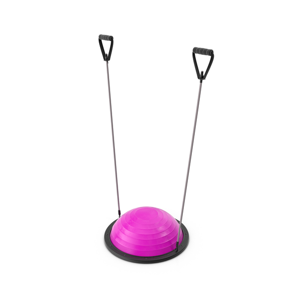 Balance Trainer Half Ball PNG & PSD Images