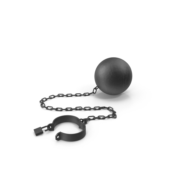 Ball and Chain Object