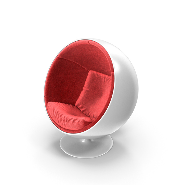 Ball Chair PNG & PSD Images